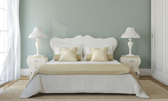 5 trucos de decoración para que tu dormitorio pequeño luzca ...