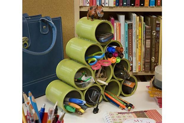Ponele onda a tu oficina! ideas para decorar tu escritorio ...